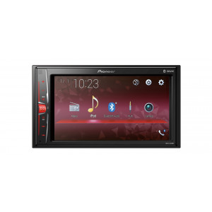 Pioneer MVH-A210BT Bluetooth/USB/AUX multimédia fejegység