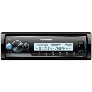 Pioneer MVH-MS510BT Bluetooth/USB hajós fejegység
