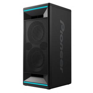 Pioneer Club5 Bluetooth party hangszóró, fekete