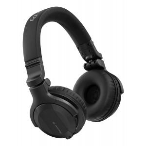 Pioneer DJ HDJ-CUE1 fejhallgató, sötét ezüst