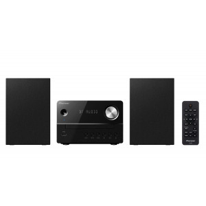 Pioneer X-EM26-B Bluetooth/CD/FM/USB mikro hifi