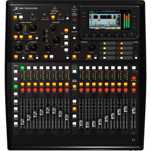 Behringer X32 Producer Digitális Keverő