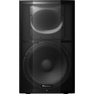 Pioneer PROFESSIONAL AUDIO XPRS 15