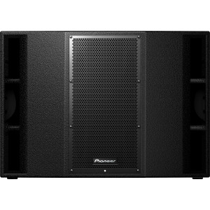 Pioneer PROFESSIONAL AUDIO XPRS 215S