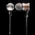MEZE 12 Classics audiofil fülhallgató, diófa, irídium