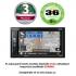 Pioneer AVIC-Z720DAB navigációs multimédia fejegység