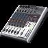 Behringer Xenyx 1204USB Prémium 12-Input 2/2-Busz USB-s Mixer