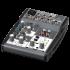 Behringer Xenyx 502 Prémium 5-Input 2-Busz Mixer XENYX Mikrofon Előerősítővel