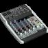 Behringer XENYX Q802USB Analóg 8-csatornás Keverő