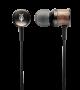MEZE 12 Classics audiofil fülhallgató, diófa, szürke