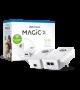 devolo D 8390 Magic 2 WiFi 2-1-2 Starter Kit