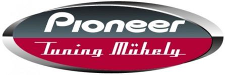Pioneer Tuning Műhely